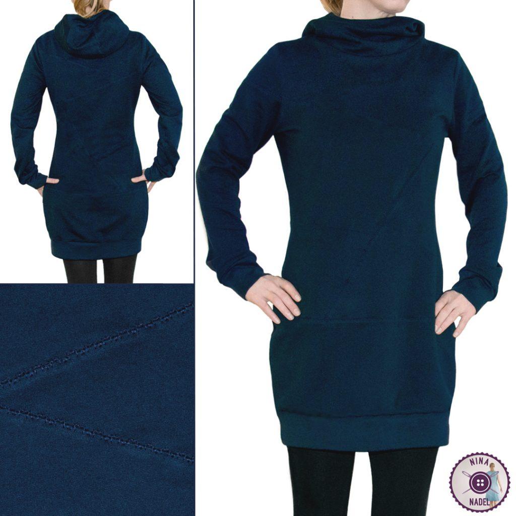 Ein gemütlicher Longsweater