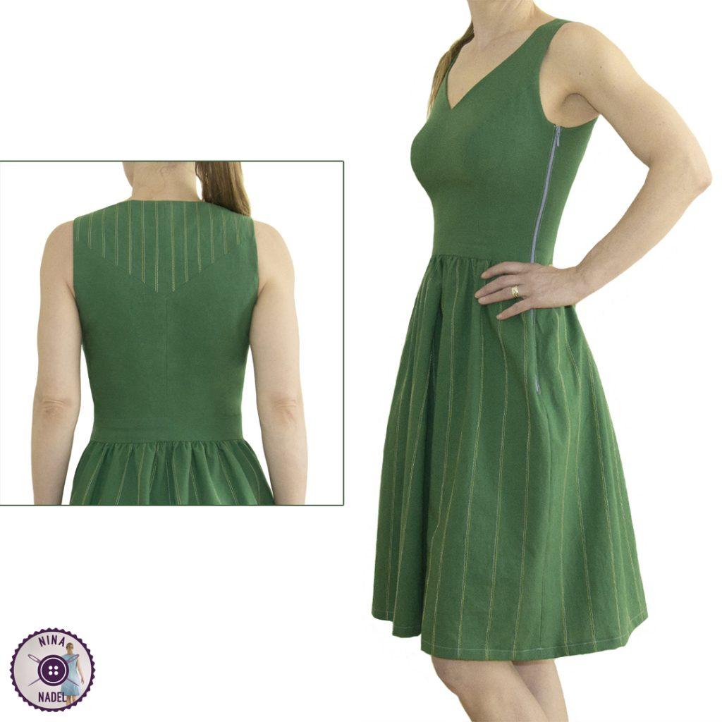 Neues Sommerkleid...