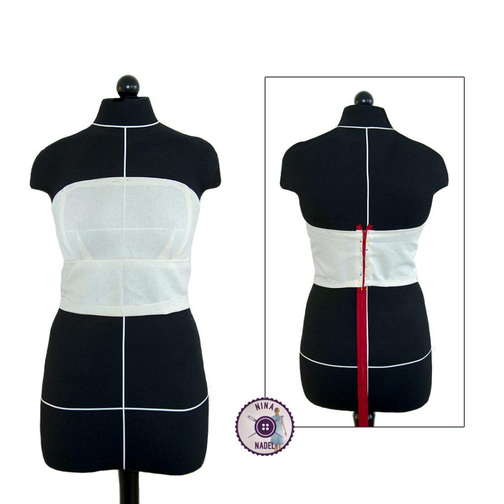 Mission: Passform - Picnic Dress