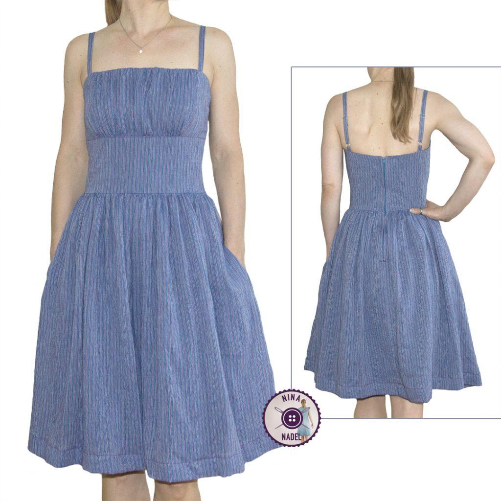 Mein Picnic Kleid!