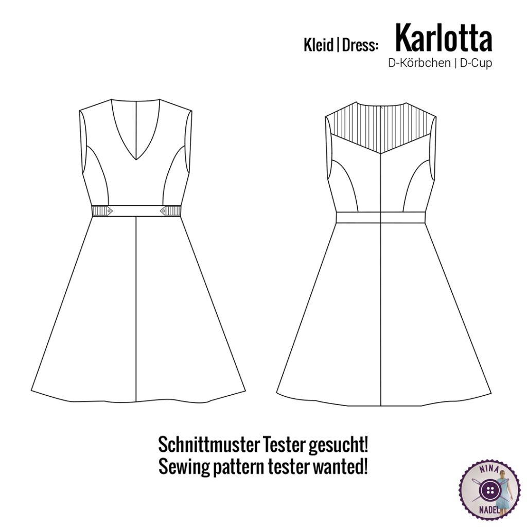 Pattern tester wanted!