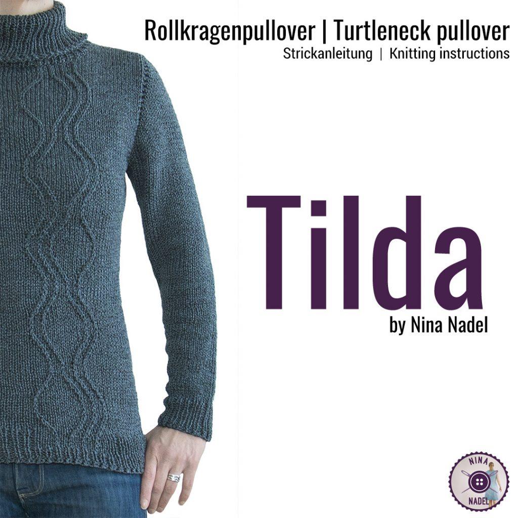 Rollkragenpullover: Tilda