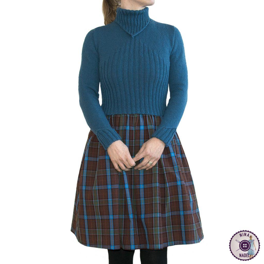 Winter-Outfit: Teil 3 (Komplett)