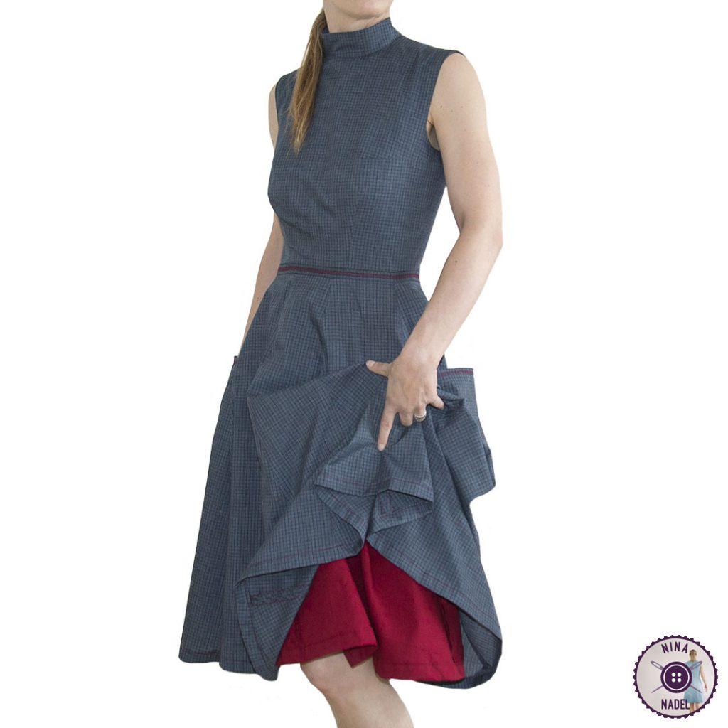 Neues Kleid auf Umwegen