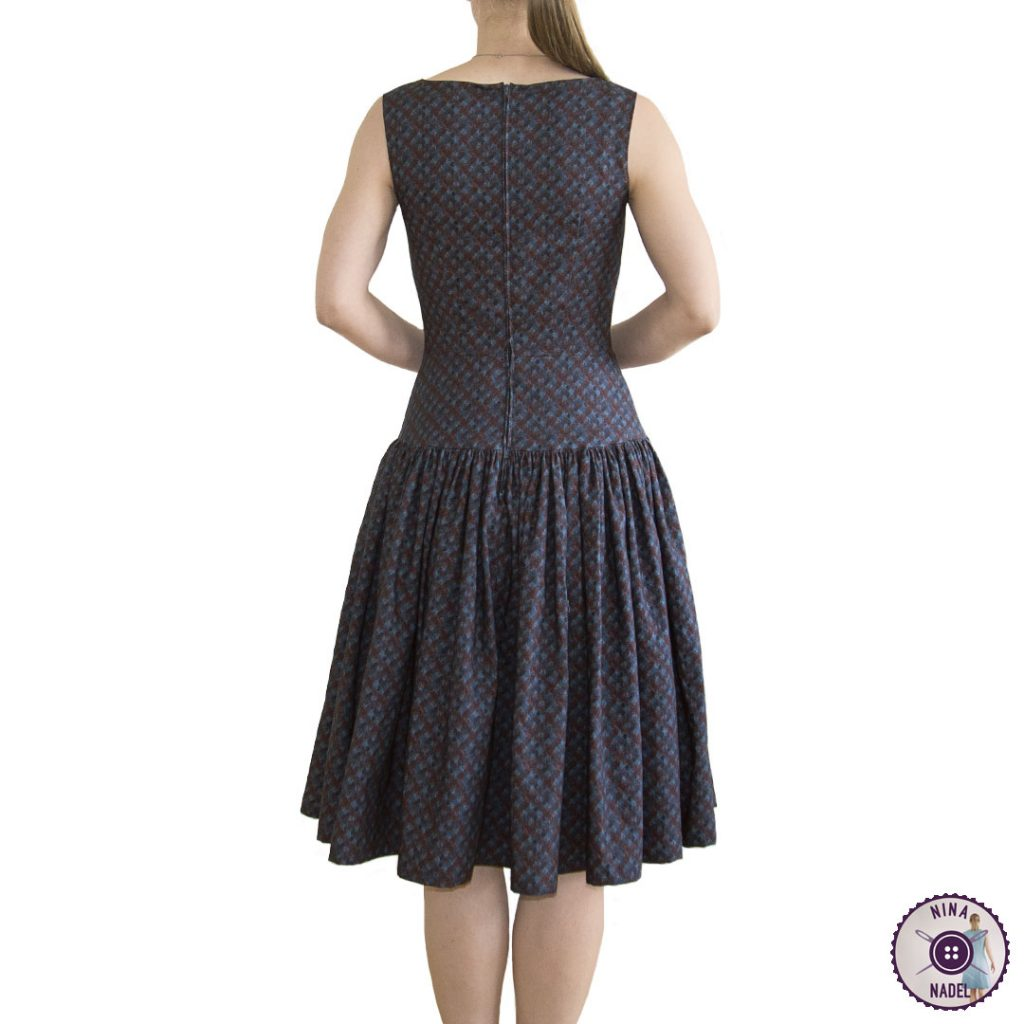 photo: My Night and Day Dress - back view